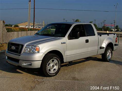 2004 ford f150 engine 2004 ford f 150 road test carparts