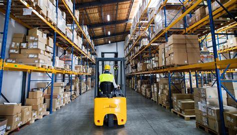 improving warehouse inventory management demandcaster
