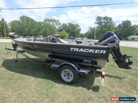 used tracker deep v fishing boats for sale 2001 tracker pro deep v 16 for sale in united states
