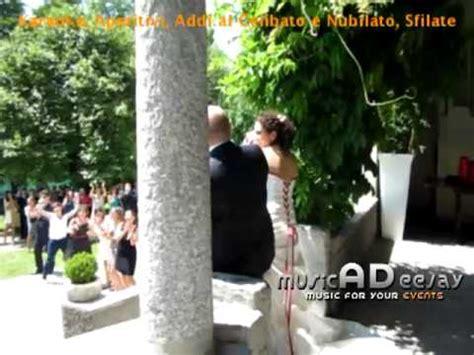 canzone ingresso sposi dj per matrimonio ingresso sposi www musicadeejay