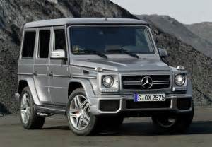 2013 Mercedes G63 Amg 2013 Mercedes G63 Amg Prices Reviews Specs