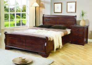 Rustic White Wood Bed Frame Bedroom Wonderful Floor Bed Frames For Bedroom Furniture Decoration Founded Project
