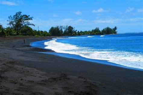black sand 3 5 5 days in tahiti island sle itinerary x days in y