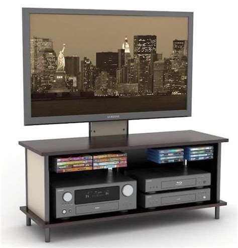 Best Tv Rack by 20 Best Gaming Tv Stands Racks Of 2017 High