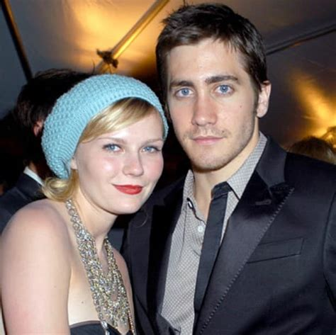 Diply by Kirsten Dunst Finally Opens Up About Jake Gyllenhaal And