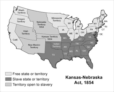how did slavery cause the divisions of sectionalism avhs apush missouri compromise