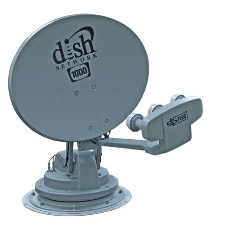 sk 1000 traveler rv dish network lnb satellite tv