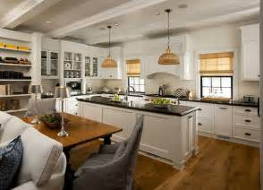 U Shaped Kitchen Layout With Island U Shaped Kitchen Floor Plans With Island