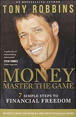 libro tony robbins the life money master the game robbins tony libro en papel 9781476757865