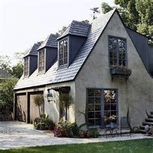 tudor style home french