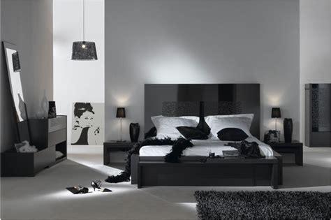 Bedroom Furniture With Grey Walls Bedroom Gray Walls Black Furniture Jpg