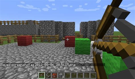 minecraft pit the pit minecraft project