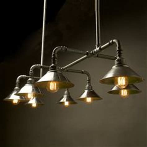 Recycled Plumbing Fixtures by 1000 Ideas About Pipe Lighting On Pipe L