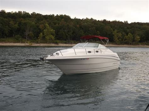 monterey boats ebay monterey 262 cruiser 1999 for sale for 9 999 boats from