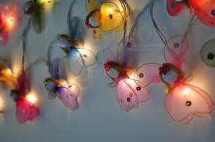 String Lights Childrens Bedroom Fancy String Kid Bedroom Home Children