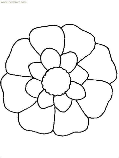 giant flower coloring page 199 i 231 ekler boyama kağıtları resimleri