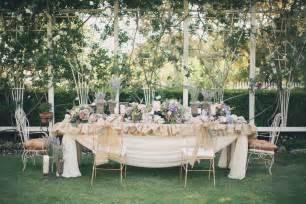 garden style panacea event floral design loverly