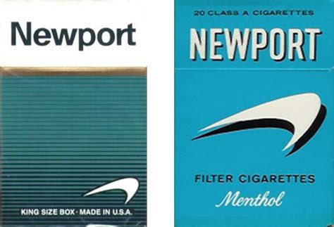 icon design newport nike swoosh logo vs newport cigarettes swoosh logo the