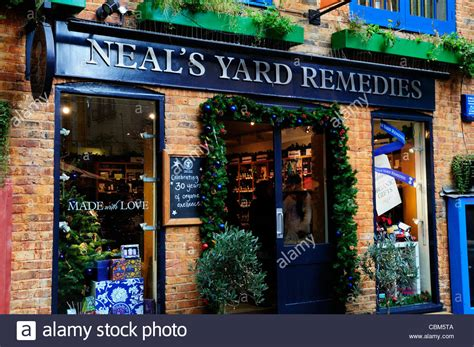 Neal S Yard Covent Garden by Neal S Yard Remedies Shop Neal S Yard Covent Garden
