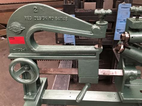 edwards hand circle cutter sheet metal machinery sheet metal sewing machine