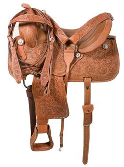 Comfortable Western Saddles by 1000 Images About Saddles On