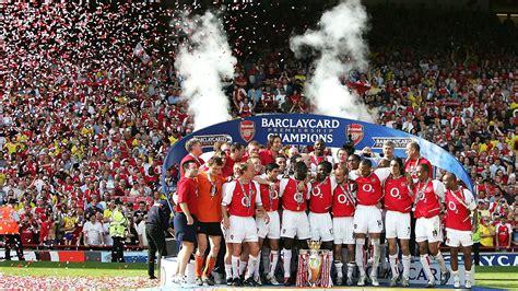 Arsenal Invincible | arsenal invincibles 15052004 goal com