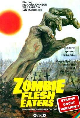 zombi 2 zombie flesh eaters 1979 horror thai movie zombie flesh eaters zombi 2 directed by lucio fulci