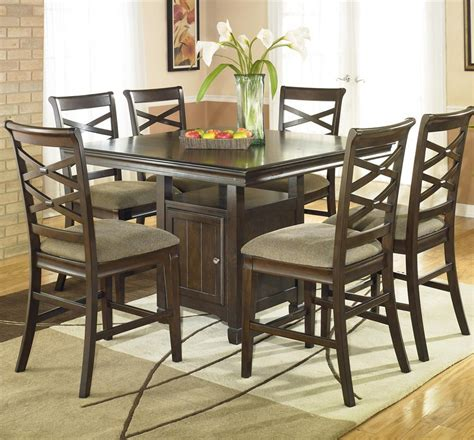 ashley dining room chairs dining room 2017 favorite ashley furniture dining room