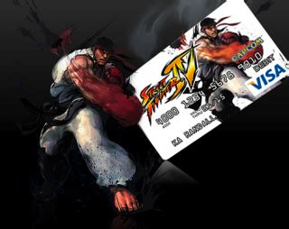 20 Dollar Visa Gift Card - capcom all up in your wallet giant bomb