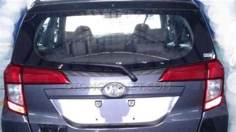 Sarung Mobil Toyota Calya Daihatsu Sigra rumornya duet toyota cayla dan daihatsu sigra bisa dipesan di giias tribunnews