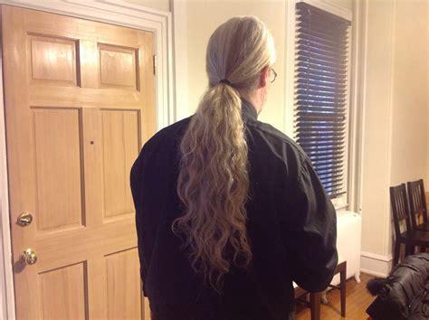 my son long hair long hair
