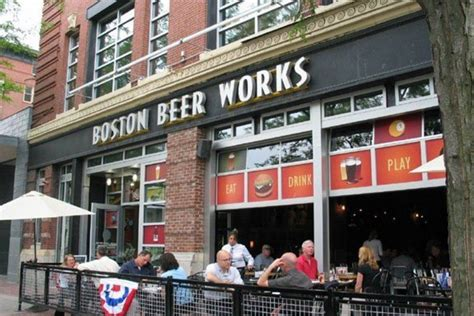 boston works boston restaurants review 10best