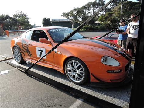 Orange Maserati by 100 Orange Maserati 30 Minute Maserati Grancabrio