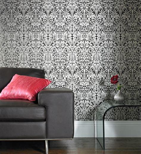 Frugal Home Design Decorating With Fabrics Wall Fabric Decor
