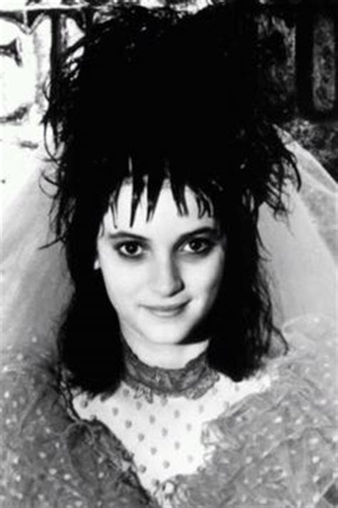lydia deetz hairstyle 1000 images about beetlejuice lydia deetz on pinterest
