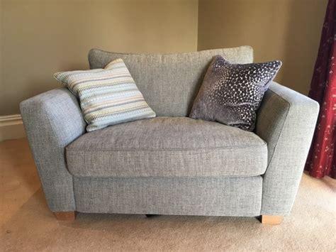 dfs cuddler sofa dfs sophia cuddler sofa for sale in maynooth kildare from