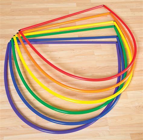 rainbow hoop jumper gopher sport