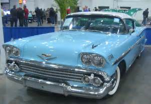chevy chevrolet classic blue car important wallpapers