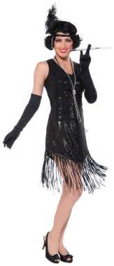 This Sexy Gangster Costume Includes Dress » Home Design 2017