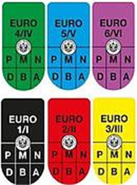Sticker Drucken Wiesbaden by Umwelt Plakette 220 Bersicht Europ 228 Ische Plaketten