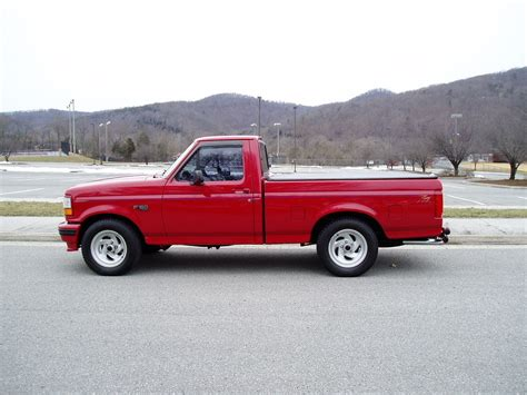 truck ford f150 1994 ford f 150 xlt lightning for sale