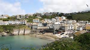 self catering country cottages in port isaac cornwall