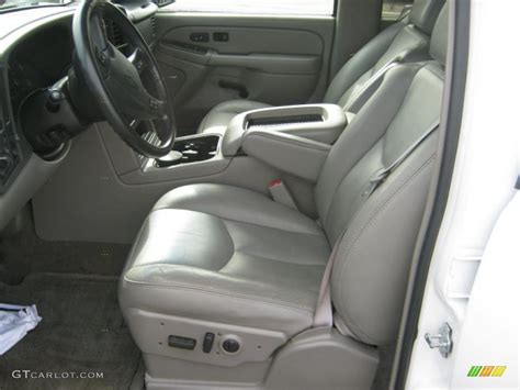 2006 Chevy Tahoe Interior by 2006 Chevrolet Tahoe Z71 Interior Photo 39832151
