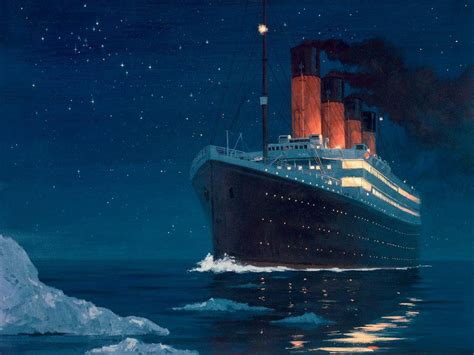 What a Rich Guy Can Do: Clive Palmer Is Building a Titanic Redo in China