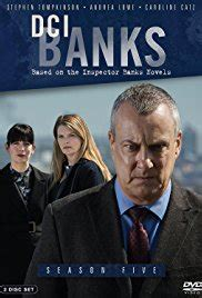 inspector banks cast dci banks torrent eztv