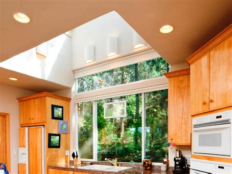 Ceiling Windows Skylights by All About The Different Types Of Skylights Diy Wall