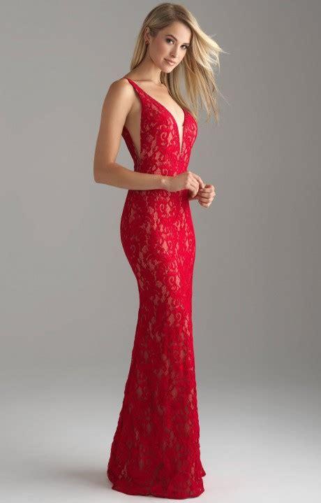 madison james    cut lace dress prom dress