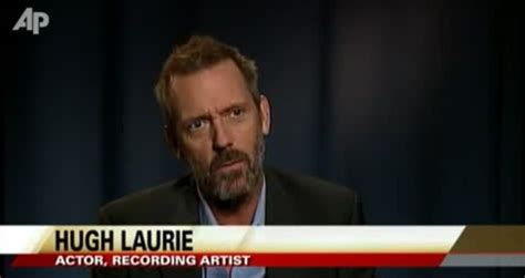actor video album actor hugh laurie releases his debut album videos metatube