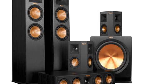 Speaker Dolby Atmos klipsch introduceert eerste dolby atmos speakers