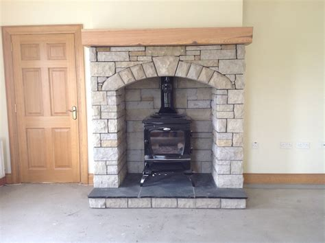 sandstone fireplaces morrow sandstone